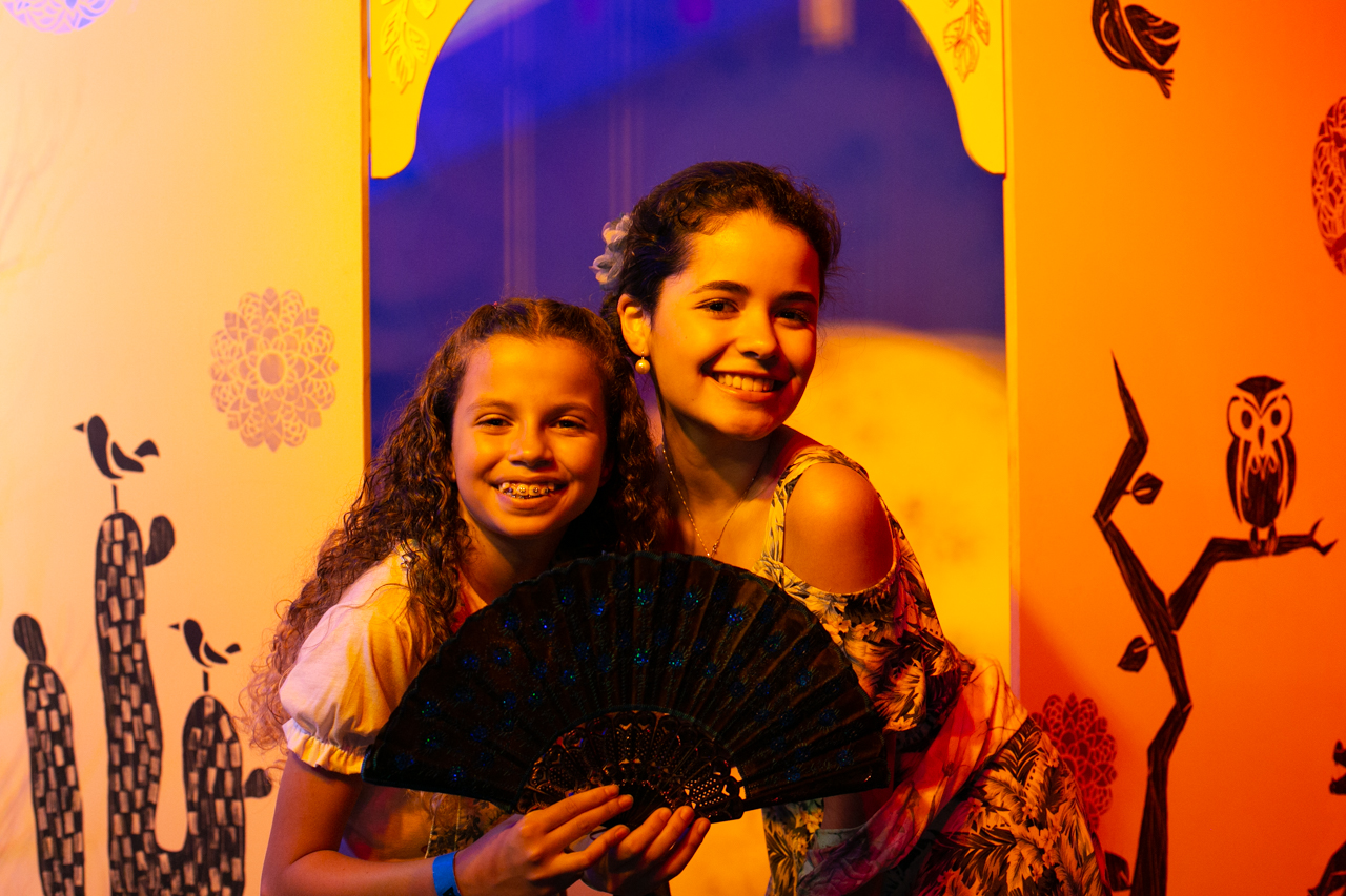 A Multi Expo São Paulo apresentará projetos que expressam o talento dos alunos em diversas áreas.