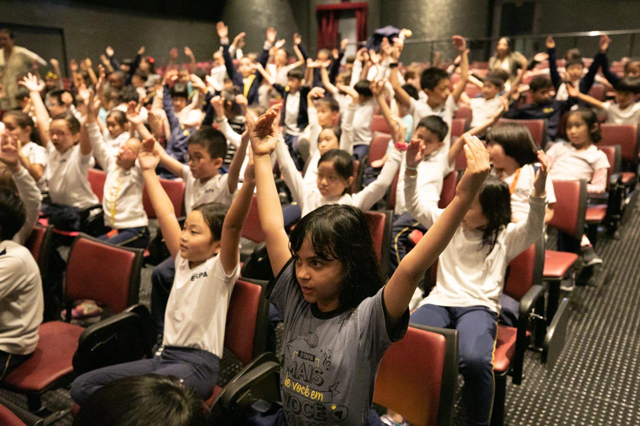 Contação de Histórias - Dia das Crianças (4)