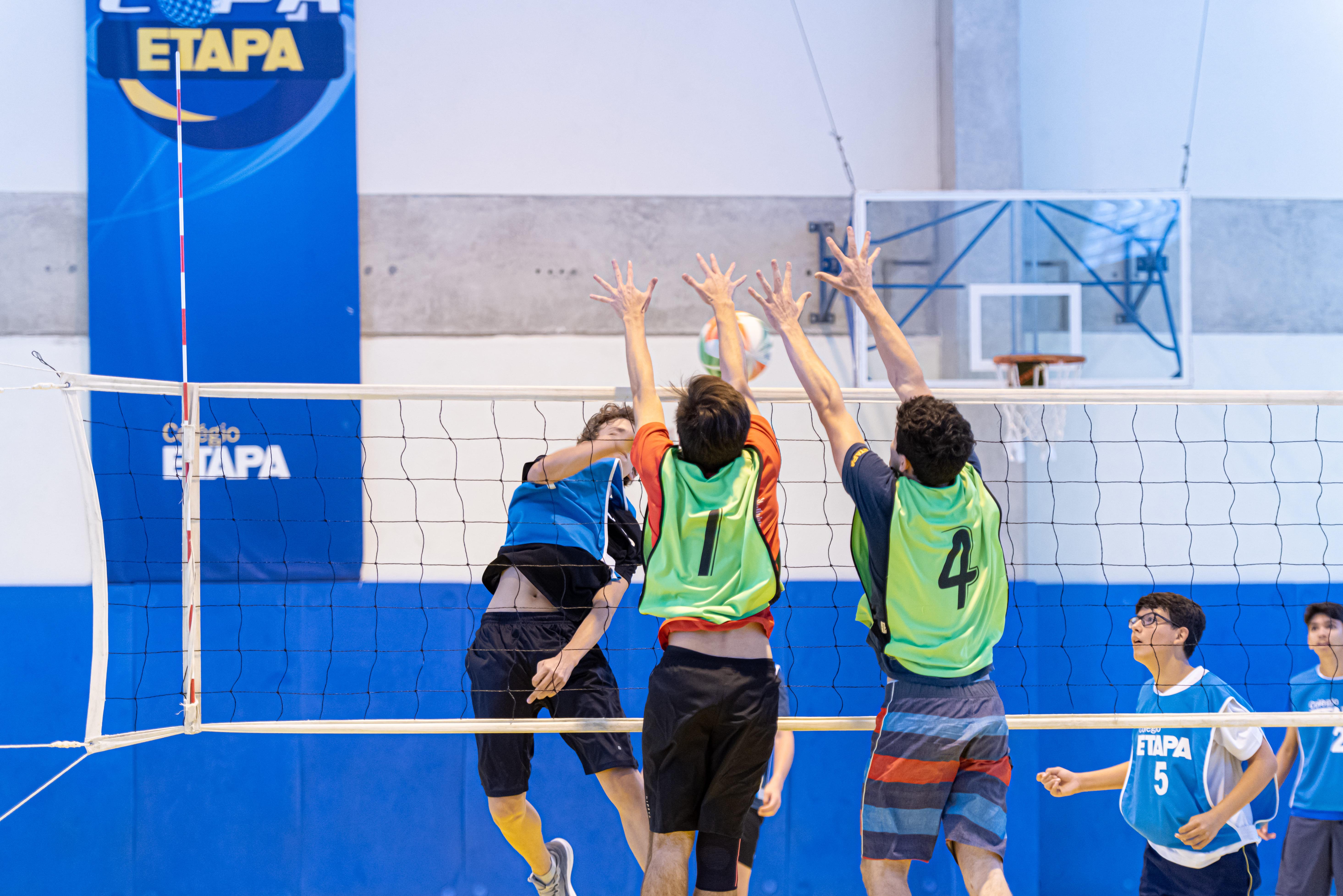 A IV Copa Etapa Valinhos aconteceu no dia 21 de setembro.