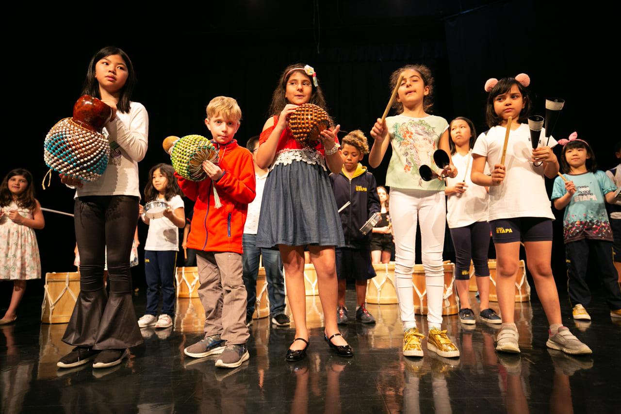 Show de Talentos - Dia das Crianças (1)