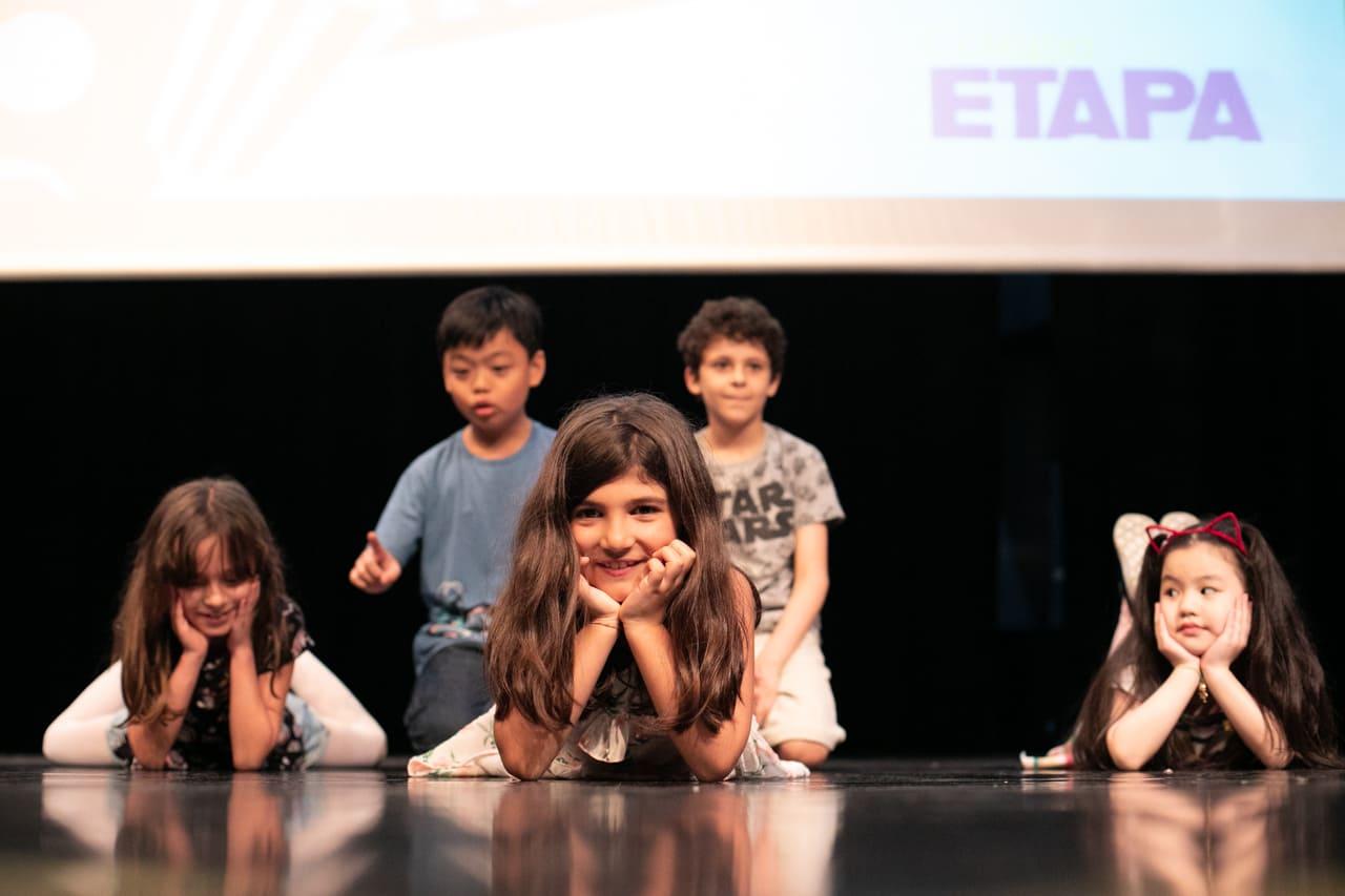 Show de Talentos - Dia das Crianças (2)