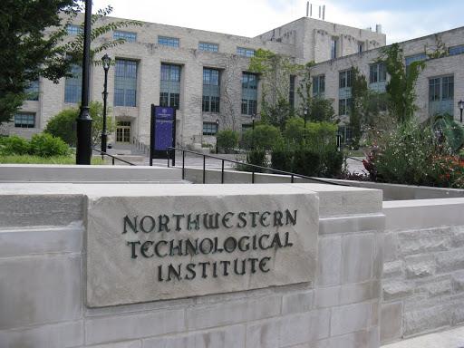 Rafael José Silva Coelho escolheu estudar na Northwestern University.