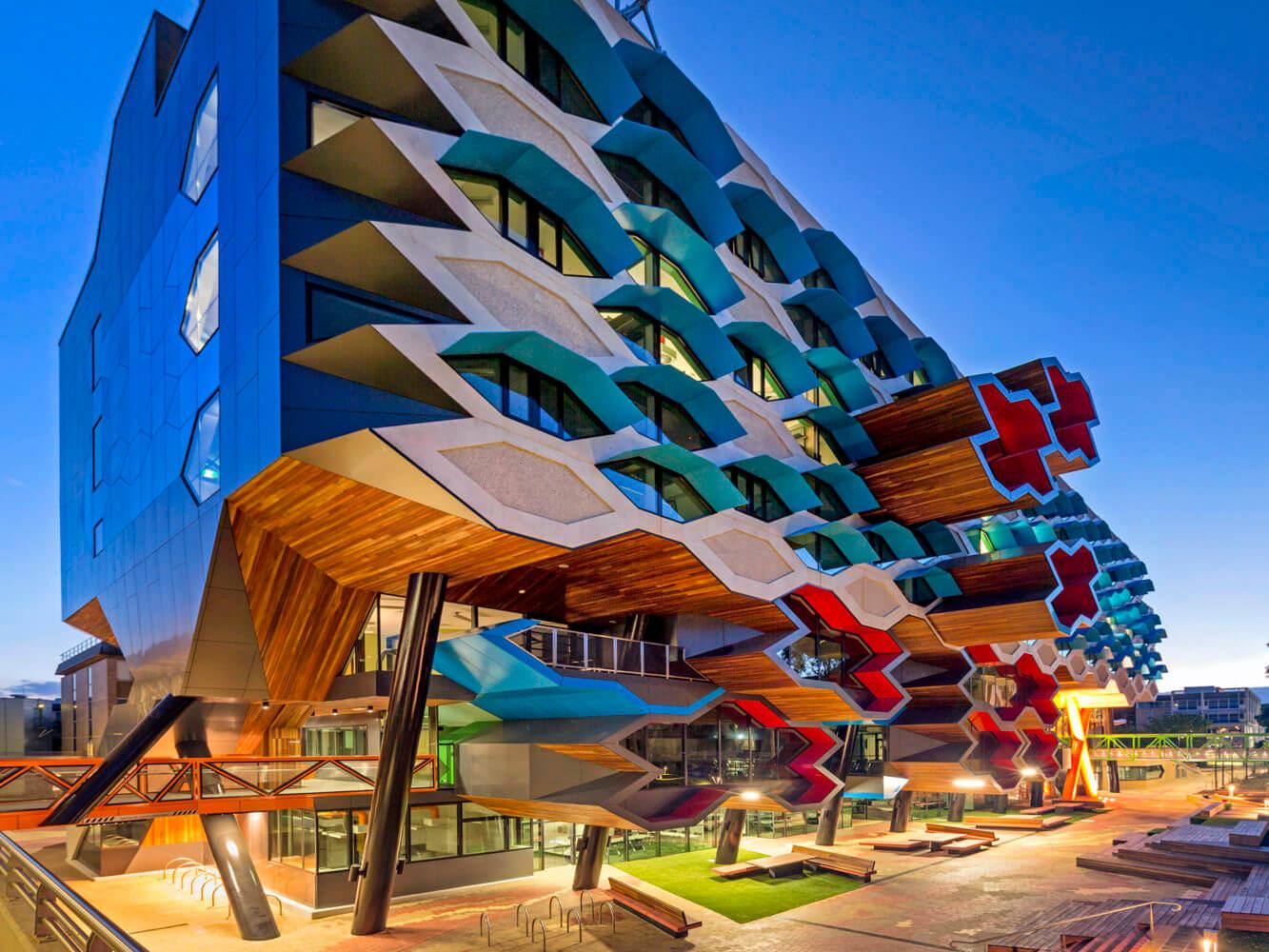 La Trobe é uma das universidades que mais possuem estudantes na Austrália