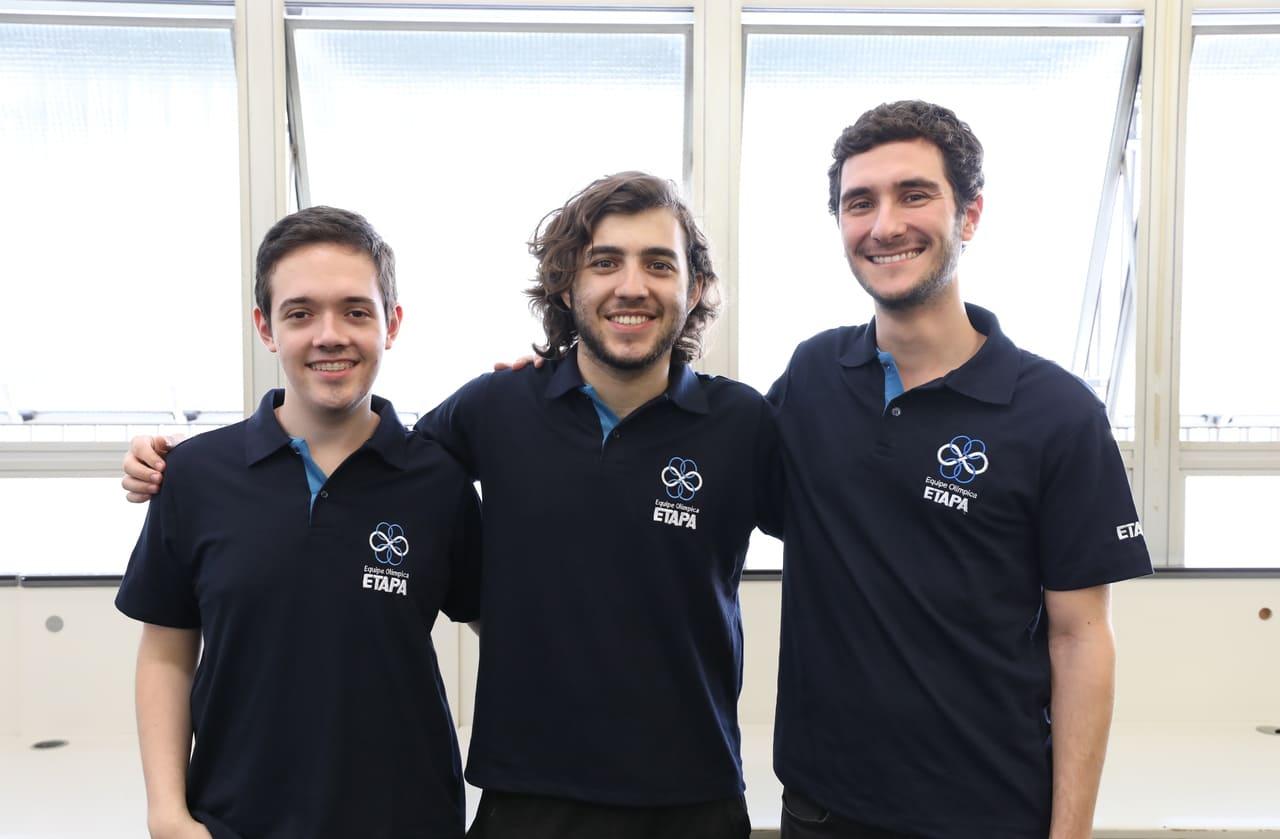 Saiba o que é, como funcionam e qual é a importância das olimpíadas estudantis.