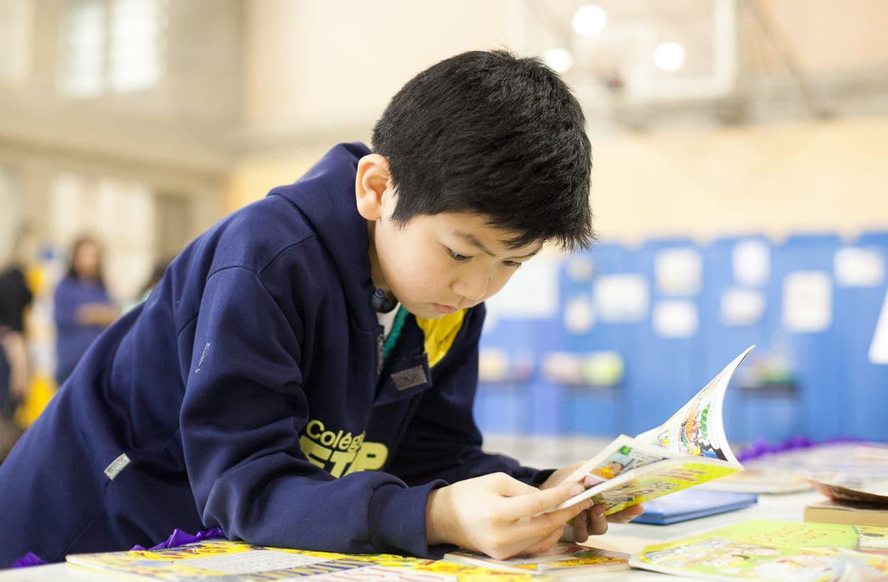 Qual é a importância da literatura infantojuvenil?