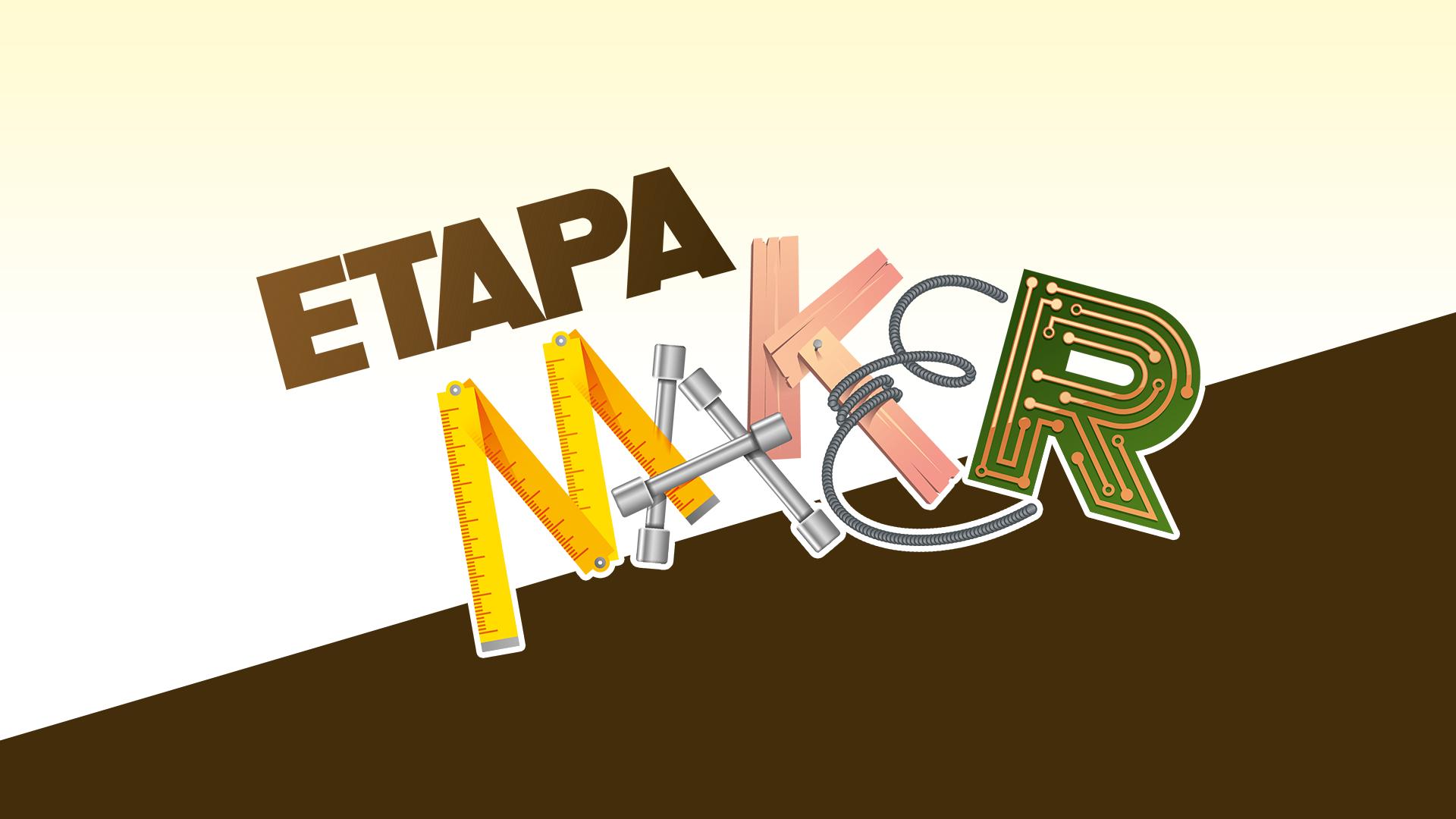 Confira o que ocorreu na inauguração do Etapa Maker