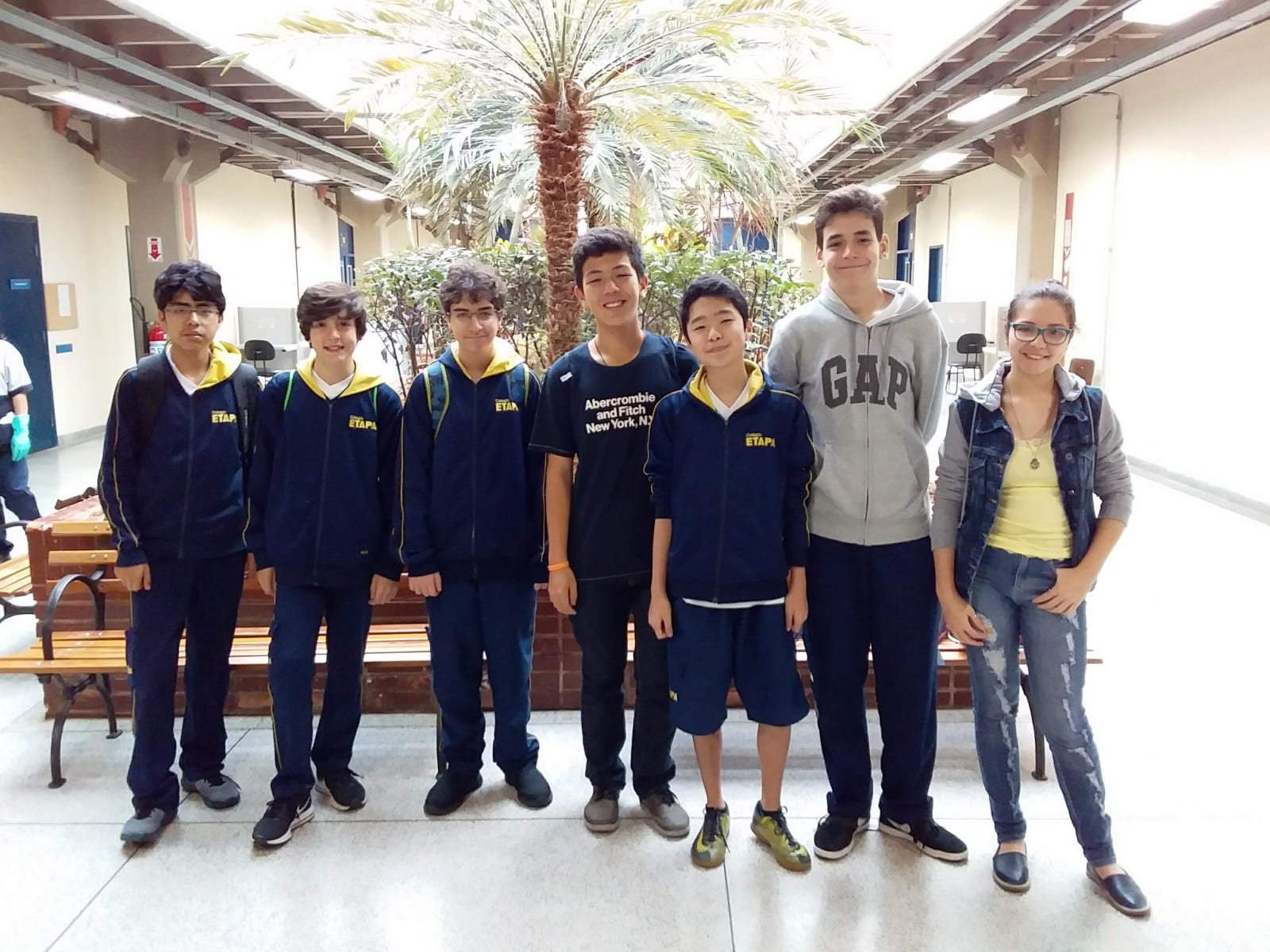 Alunos do Colégio Etapa conquistam medalhas na XX Olimpíada Brasileira de Informática (OBI)-1