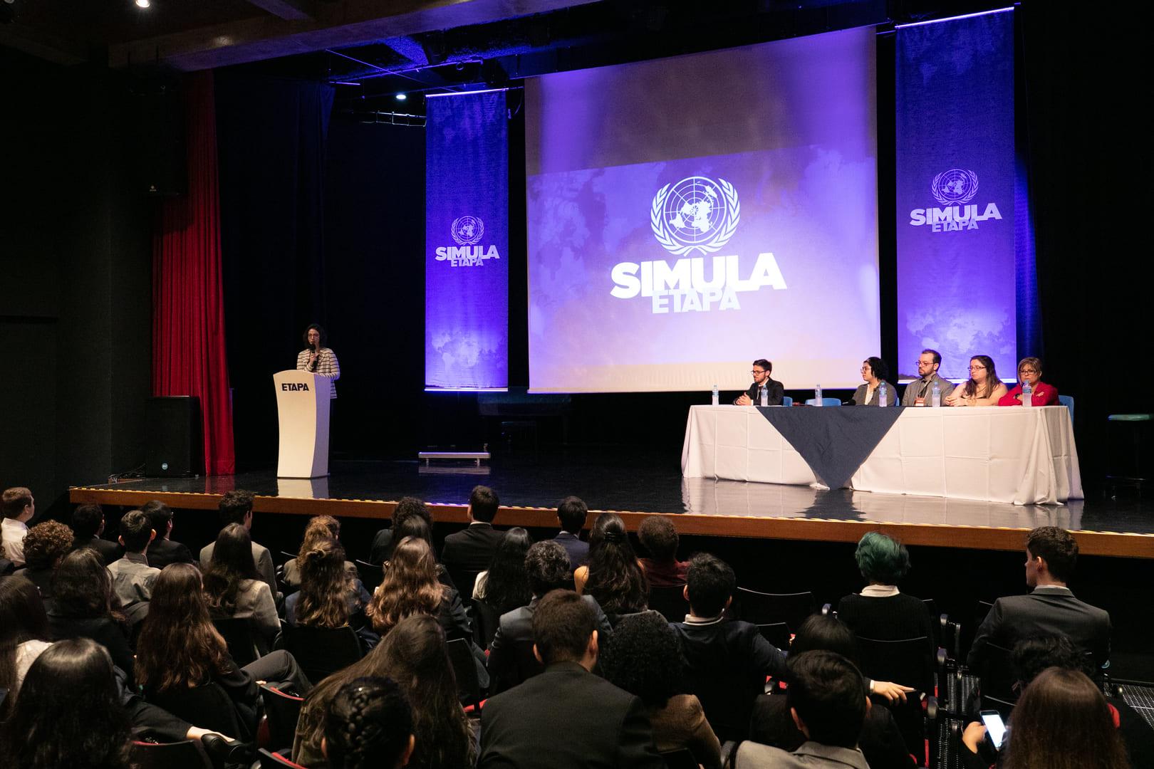 III Simula Etapa propõe reflexão sobre direitos humanos e o vazamento de dados virtuais(2)