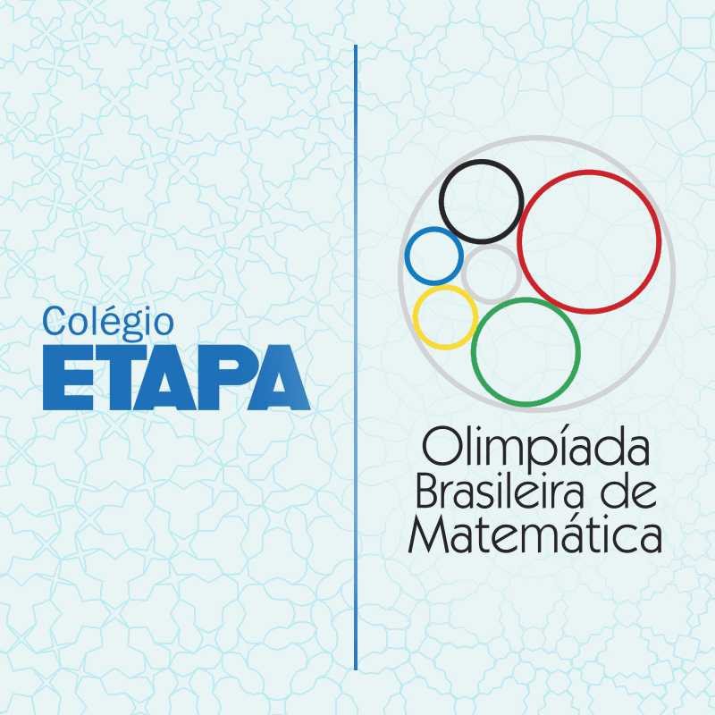Alunos do Colégio Etapa conquistam ouro, prata e bronze na OBM 2018 (1)