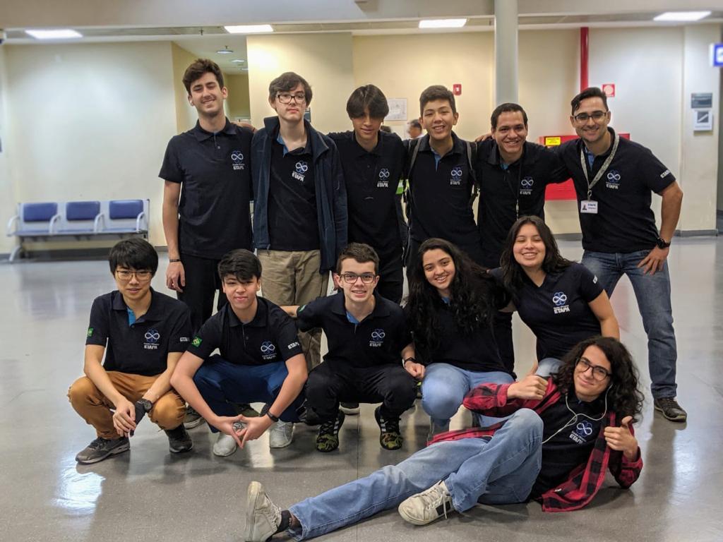 Competicao Latino-Americana de Robotica_11112019