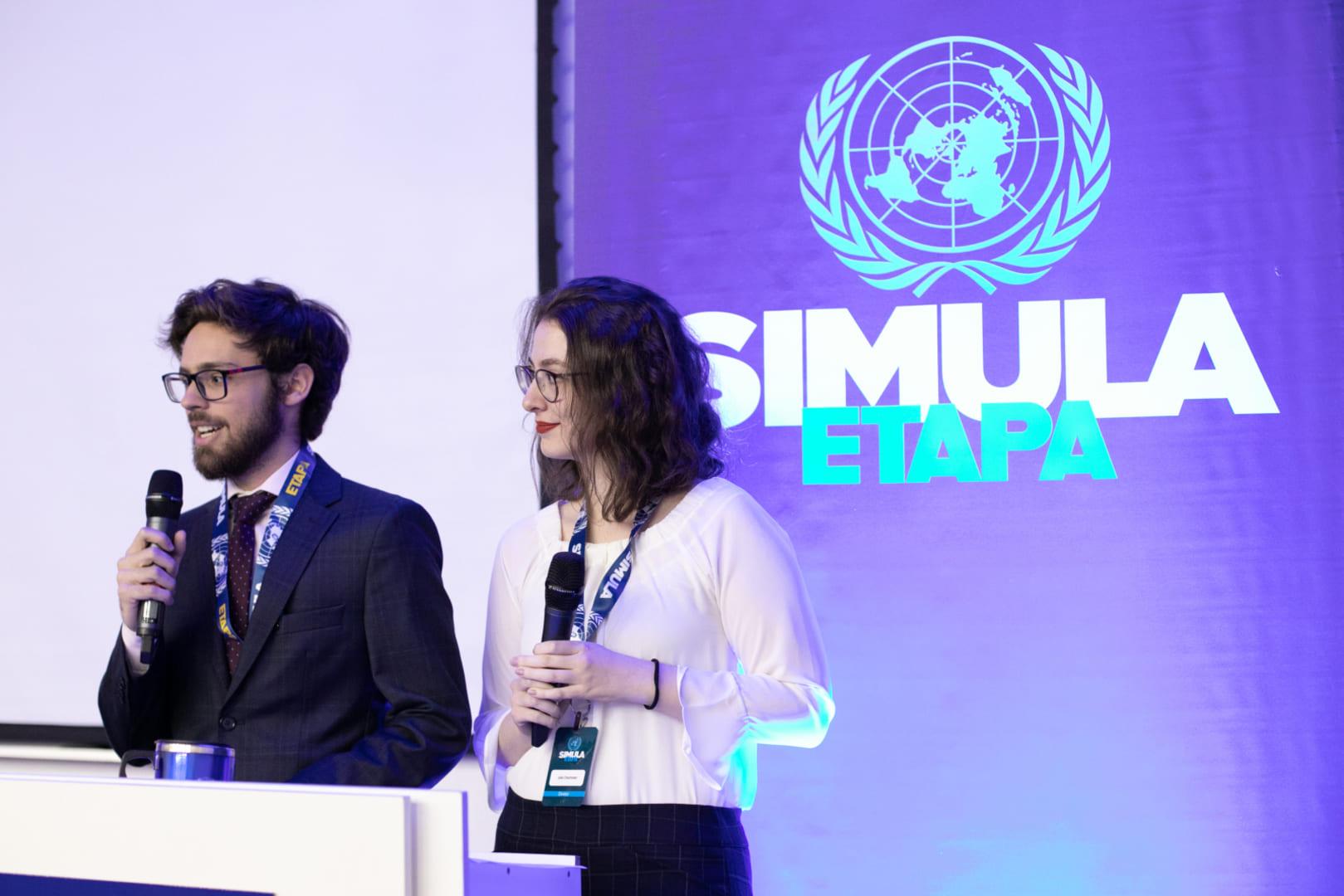 Democracia e conhecimento foram os temas do IV Simula Etapa (1)