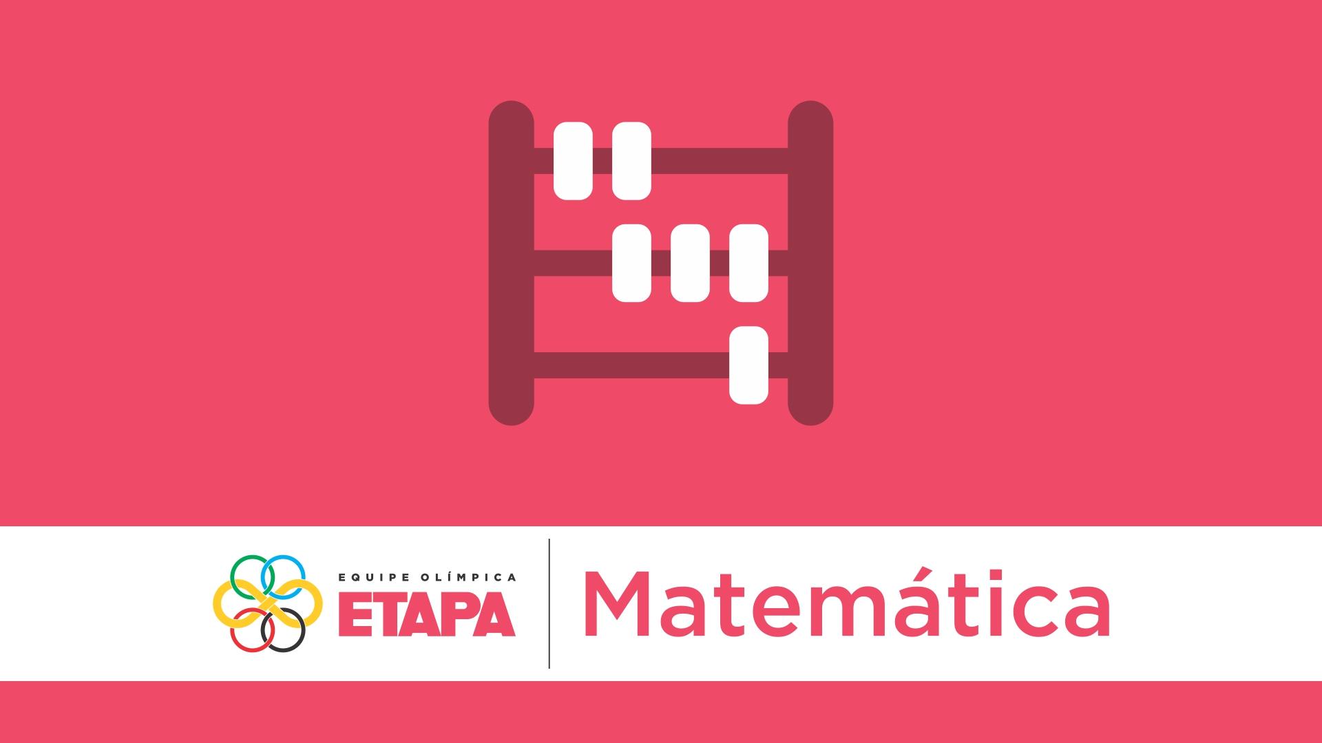 Etapa conquista medalhas na Olimpíada Paulista de Matemática