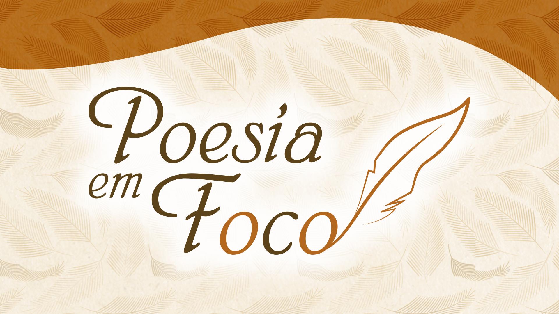 Curso Etapa lança série de vídeos para estudo de poesia