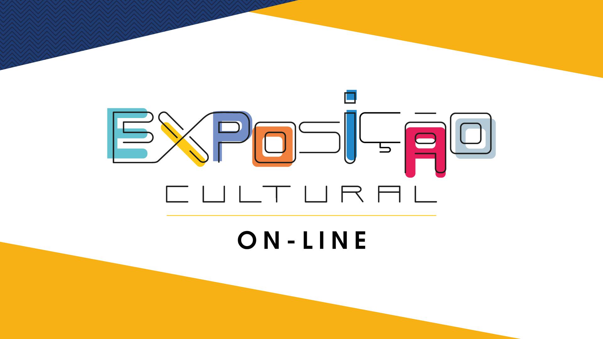"""""""Mais de você em você mesmo"""" é o tema da Exposição Cultural de 2020"""