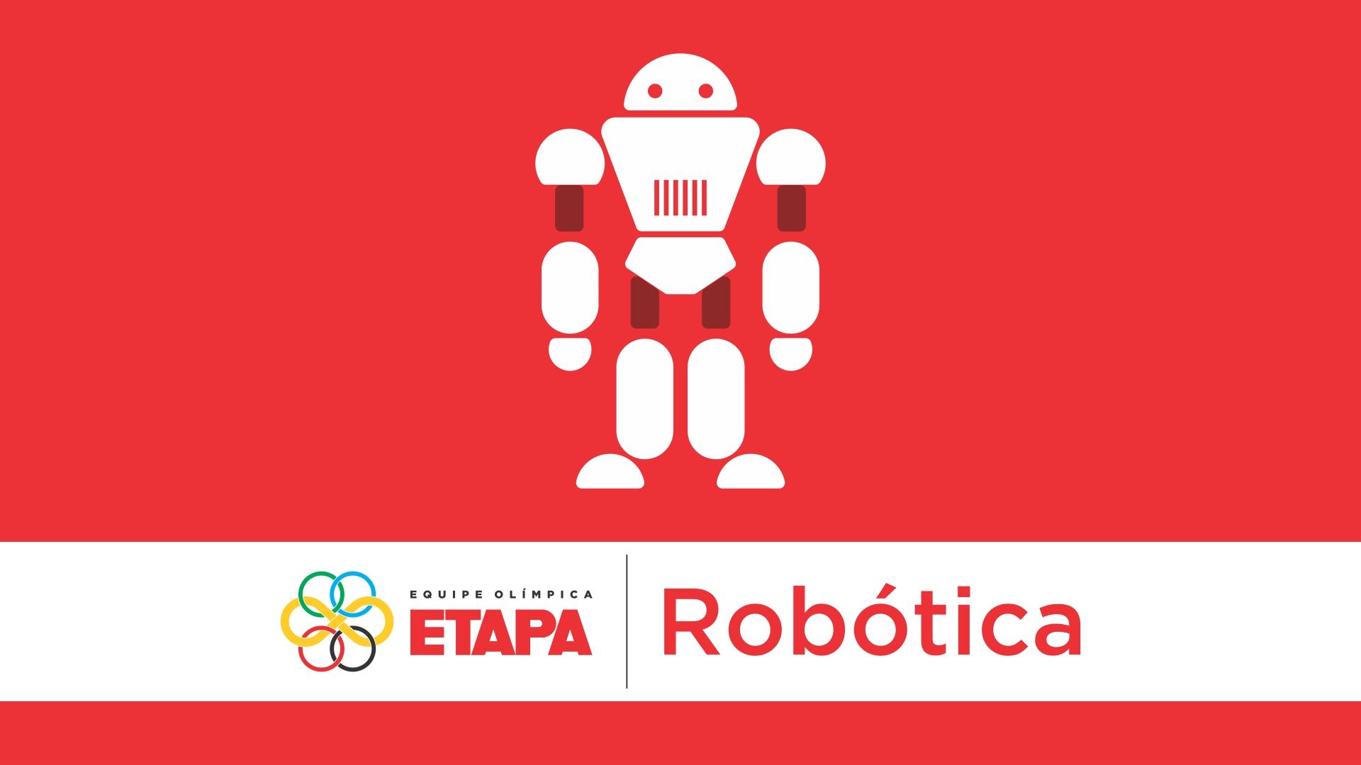 As equipes Flex Team e Momentum Robotics representaram o Colégio Etapa na LARC 2020.