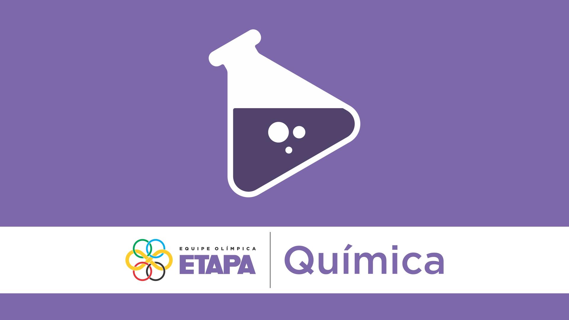 Alunos são premiados na Olimpíada Brasileira de Química 2020