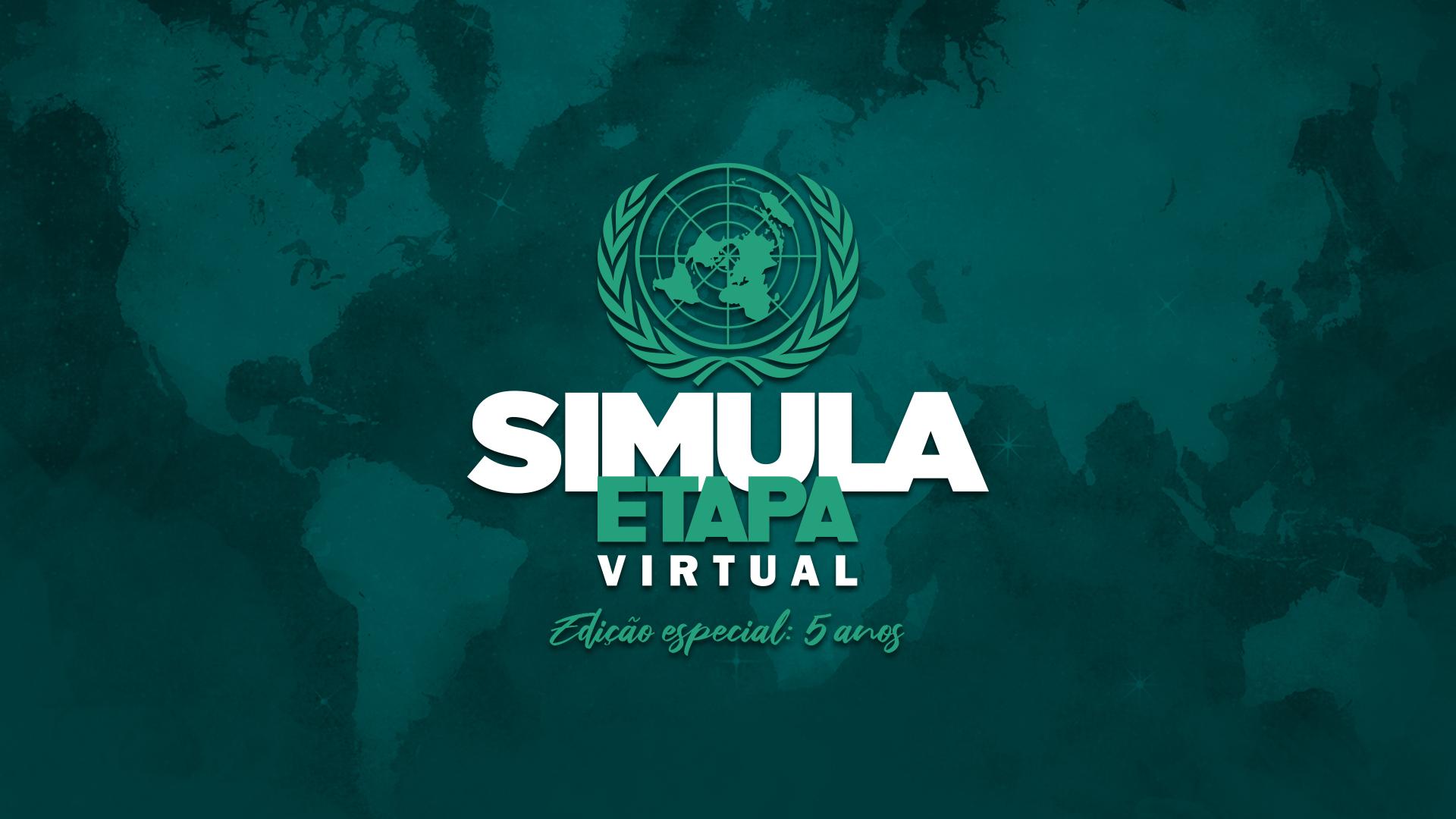 Simula Etapa celebra cinco anos com edição comemorativa