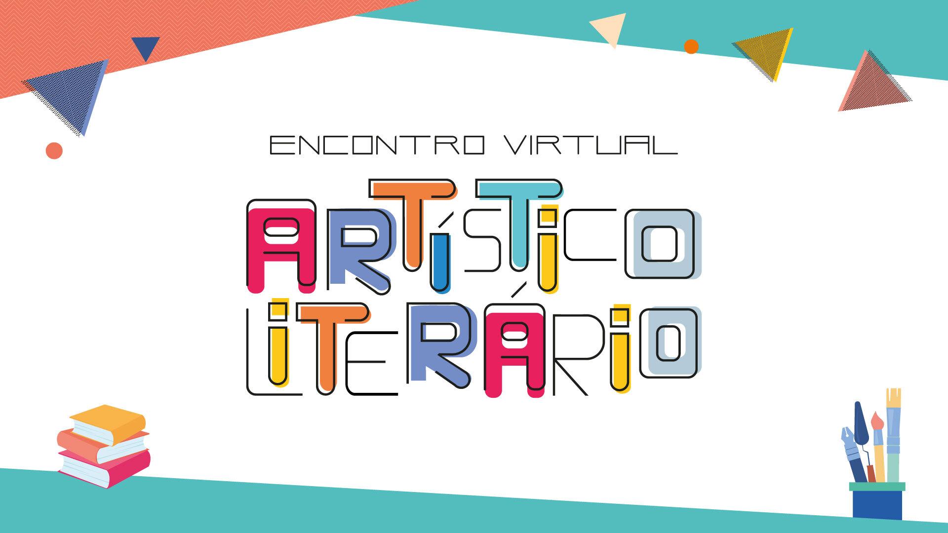 Etapa realiza edição virtual do Encontro Artístico-Literário