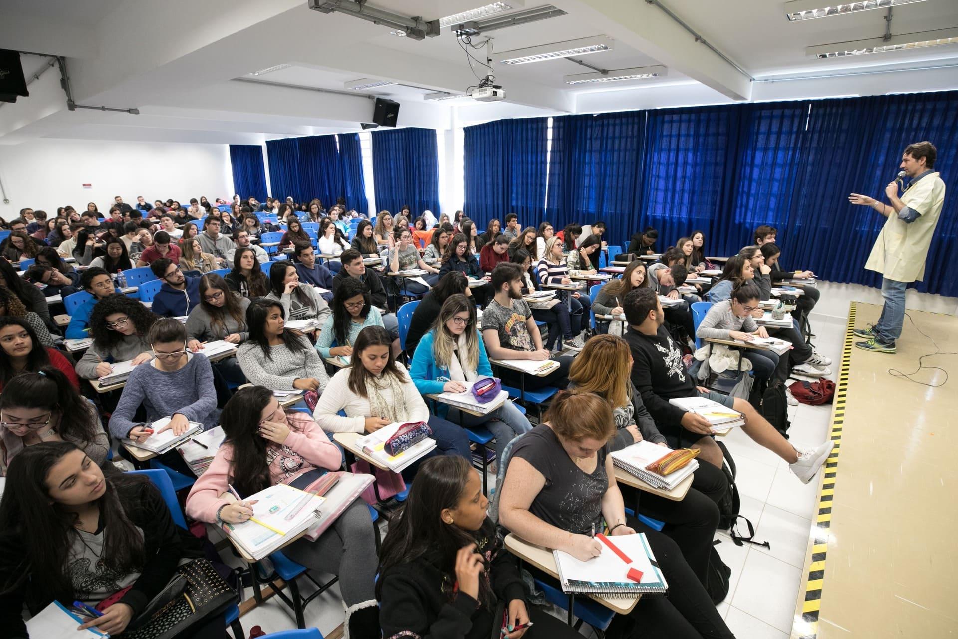 Curso Etapa: orientações para o início das aulas