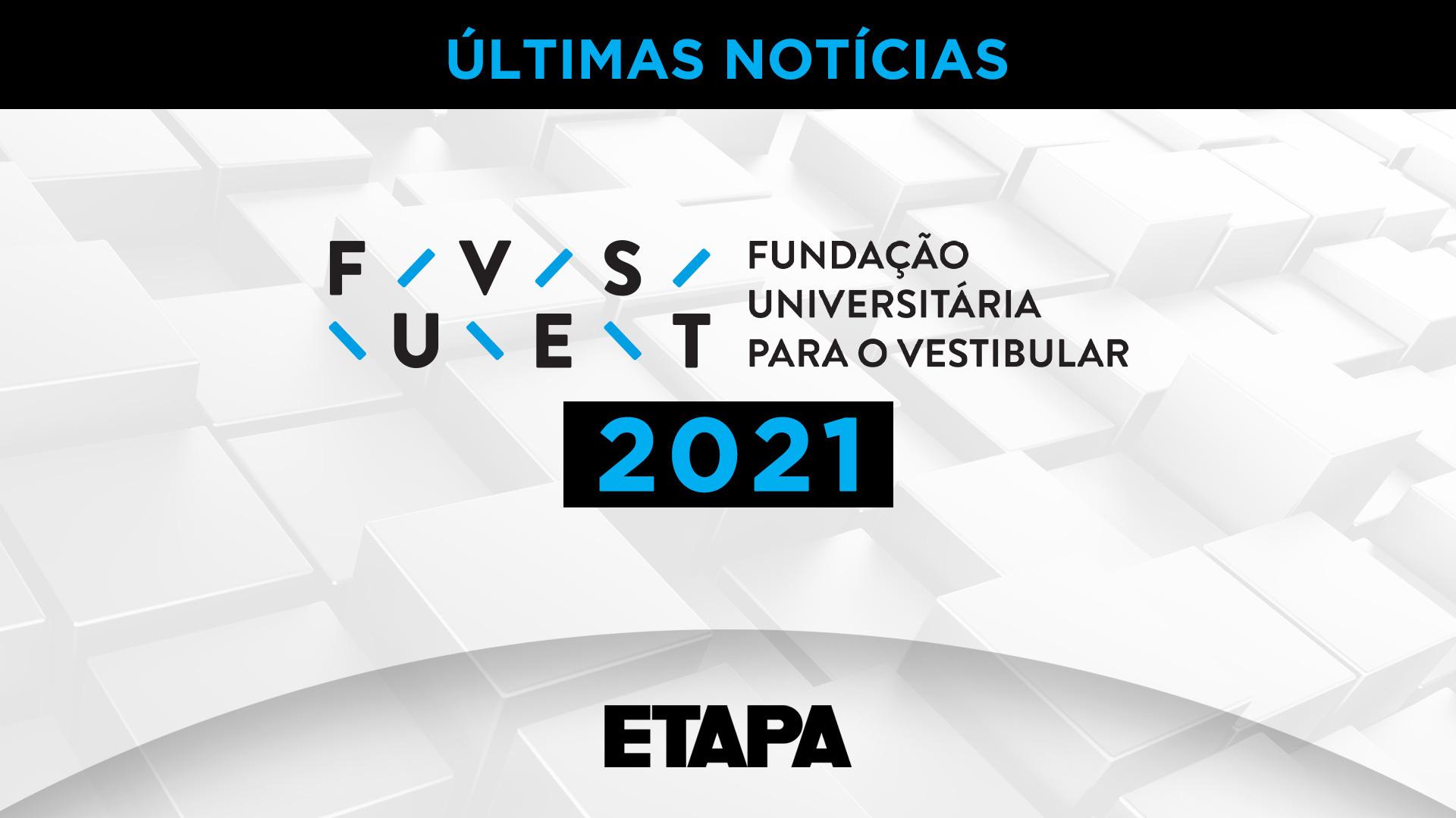 A lista dos convocados para a 2ª fase da Fuvest foi divulgada no dia 1º de fevereiro de 2021.